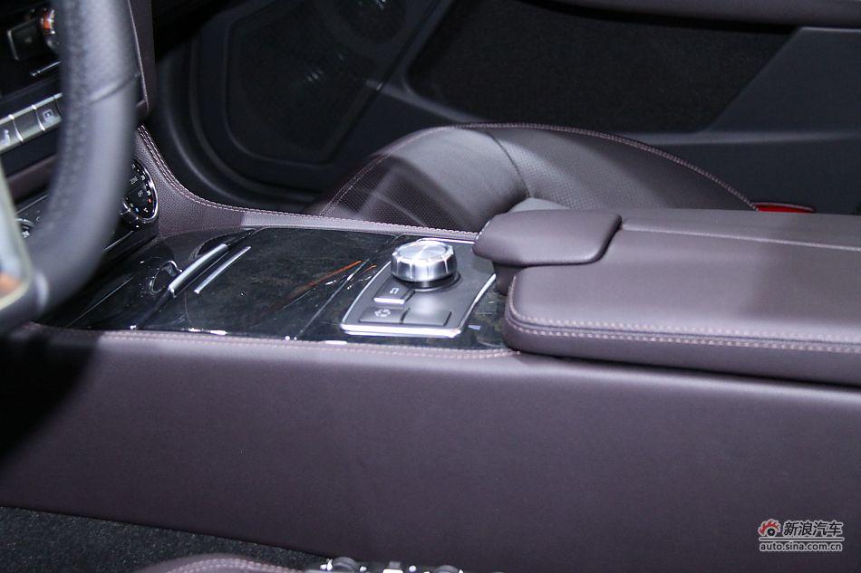 奔驰全新cls 奔驰cls车展图图片5219200高清图片