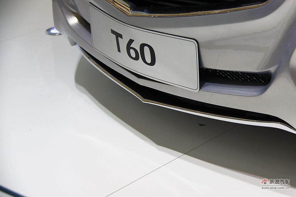 北汽T60