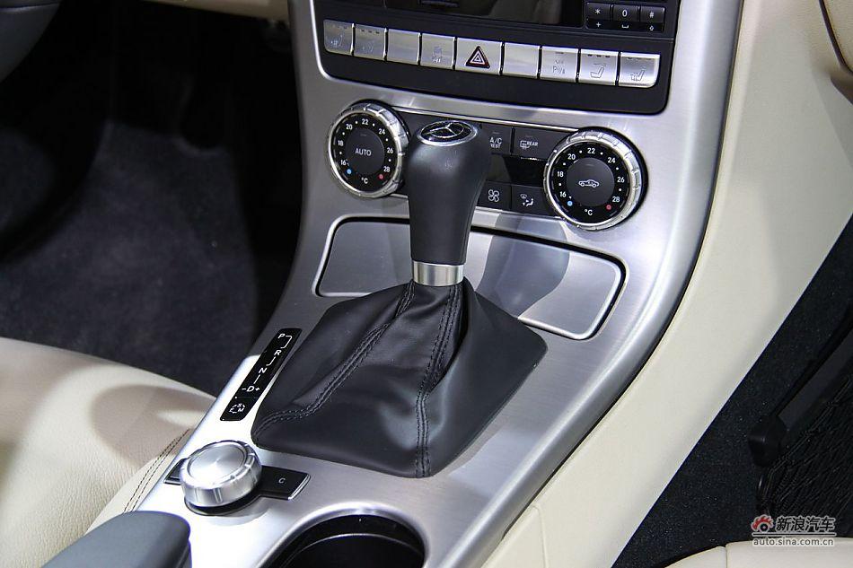 奔驰SLK350
