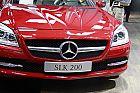 奔驰SLK200