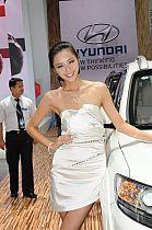2011成都车展