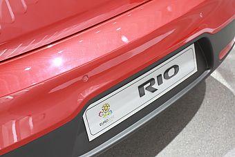 起亚Rio