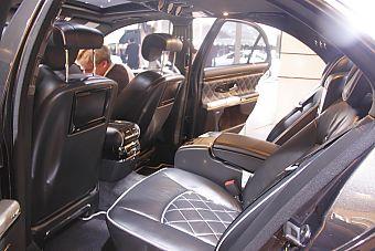 迈巴赫57S 125周年纪念版