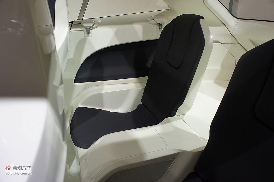 西雅特IBE概念车