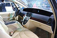 纳智捷大7 SUV电动版