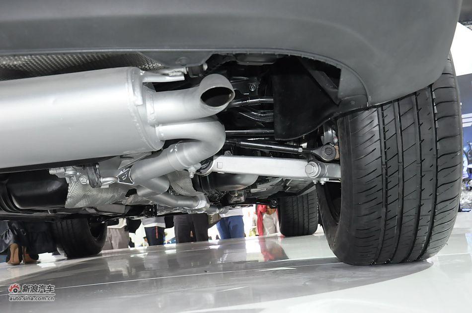 2011广州国际汽车展览于11月21日-28日在琶洲国际会展中心高清图片