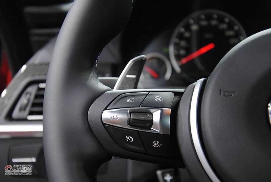 新宝马M6 Coupe