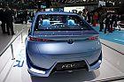 丰田FCV-R概念车