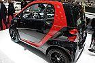 2012款Smart ForTwo