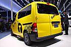 日产NV200出租车
