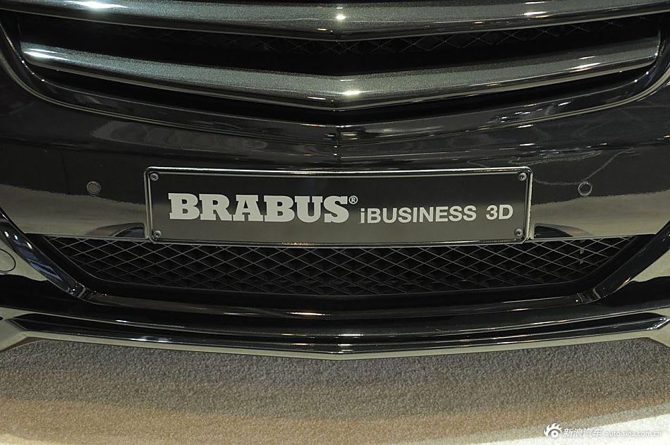 巴博斯G55改装版