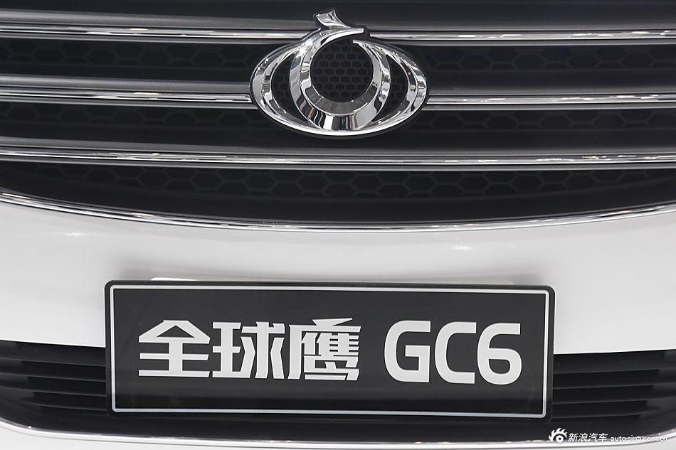 全球鹰GC6