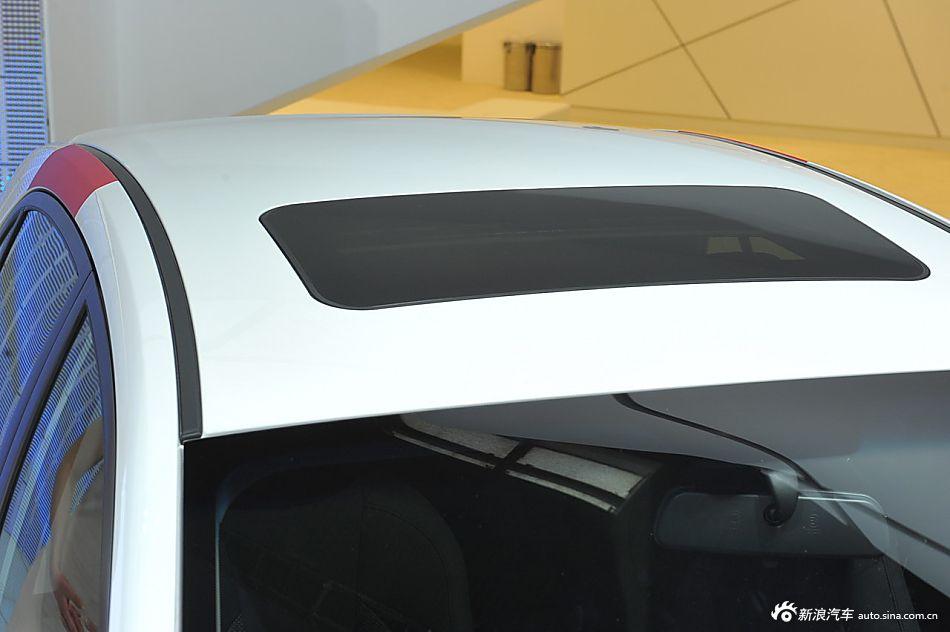 上海汽车MG5 MG5图片15313017 汽车图库
