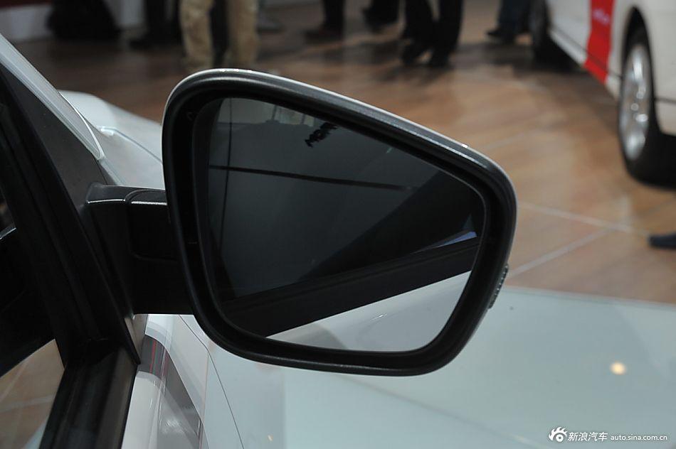 上海汽车MG5
