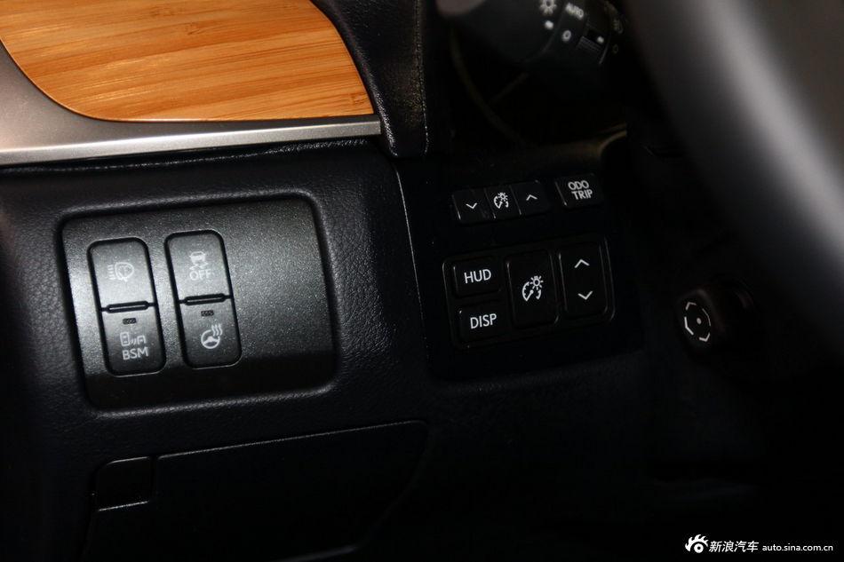 雷克萨斯GS450h