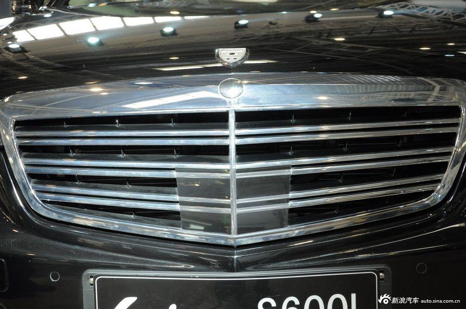 巴博斯S600改装版