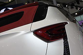 双龙XIV-2概念车