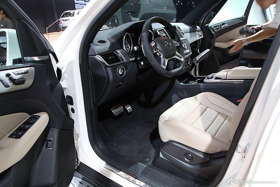 ML63 AMG
