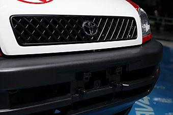 丰田RAV4-EV