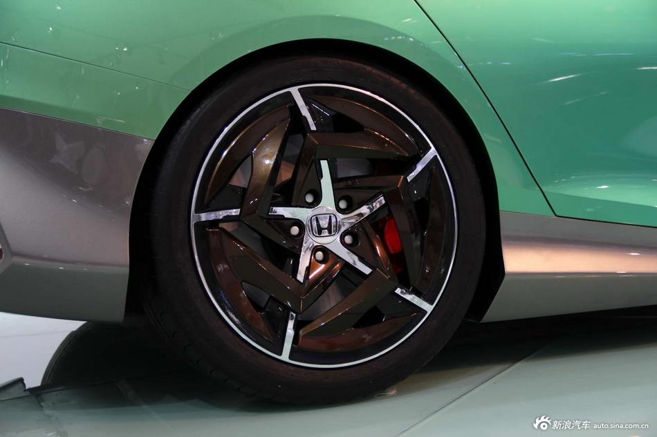 本田Concept S