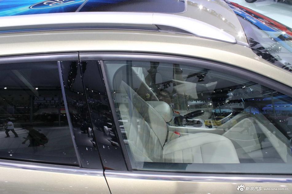 顶级豪华车和汽车零部件及用品等.图为:福特翼虎2012-11-22 17:高清图片