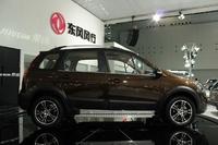 东风柳汽景逸SUV