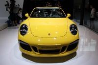 保时捷911 Carrera 4S