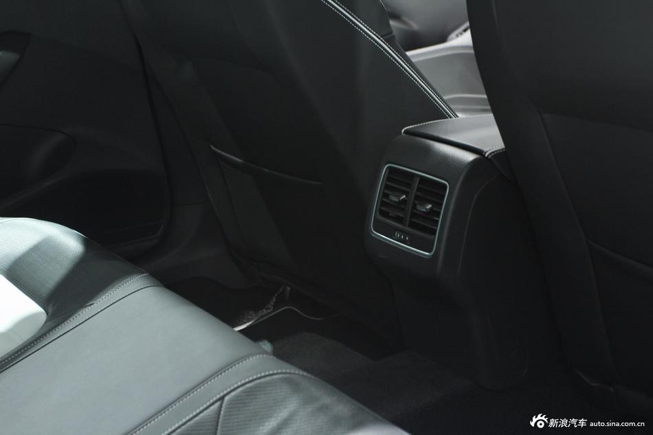 PASSAT PERFORMANCE 概念车