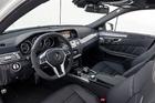 奔驰E63 AMG