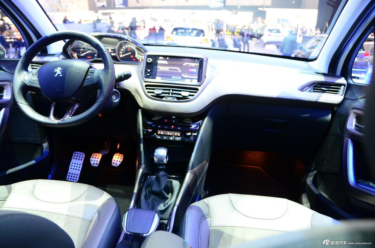 标致2008 标致2008图片 汽车图库 新浪汽车 新浪网 -标致2008 52 0图片