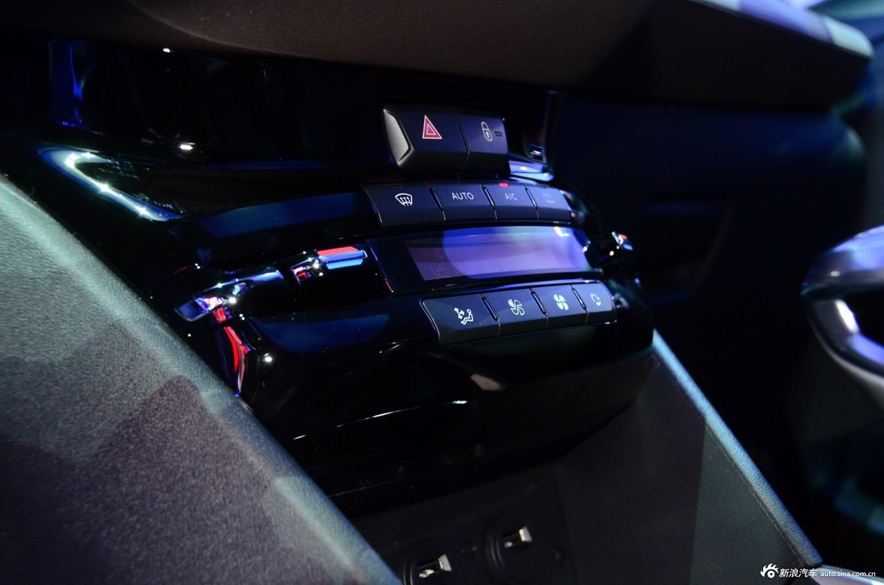 标致2008 标致2008图片 汽车图库 新浪汽车 新浪网 -标致2008 68 0图片