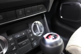 奥迪RS Q3