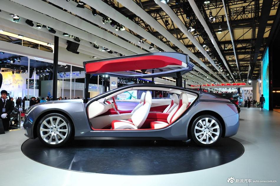 北京汽车绅宝