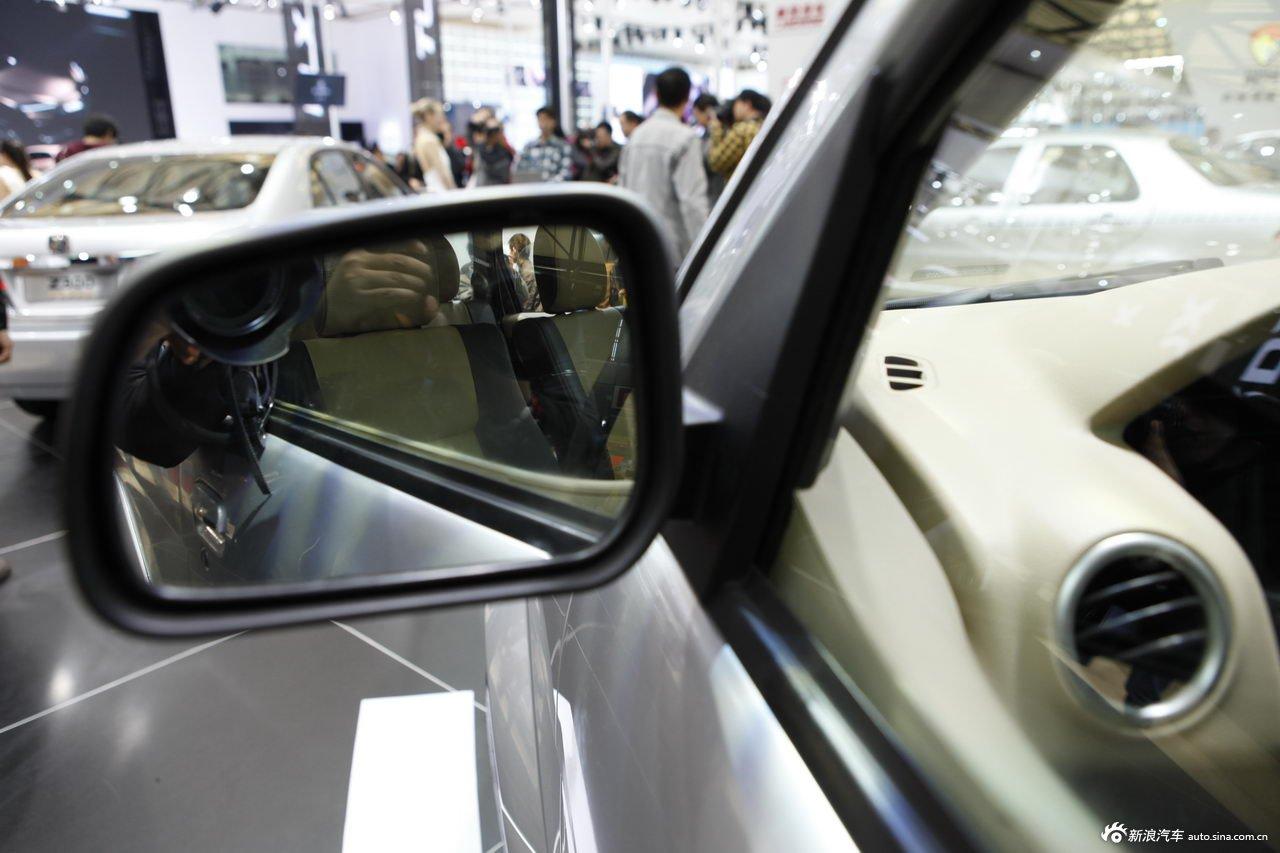 众泰T200 T200图片 汽车图库 新浪汽车 新浪网 -众泰T200高清图片