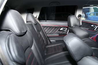 2013款都市方舟GT概念车