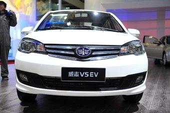 威志V5 EV