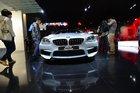 2013款宝马M6 GranCoupe