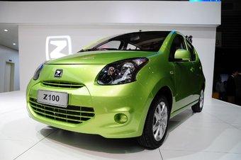 众泰Z100