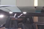 雷克萨斯LF-NX概念车