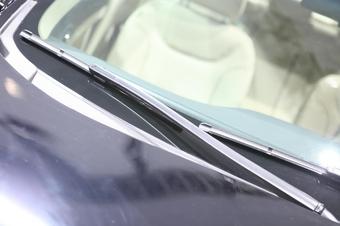 2013款传祺GA5 1.8T自动至尊版