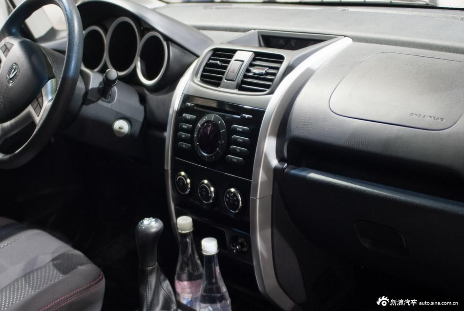 9月全国比价 长安汽车长安CX20新车优惠4.70万起