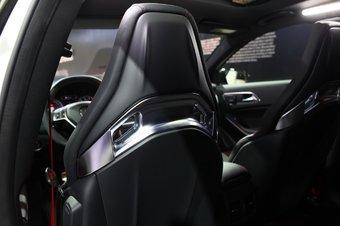 2014款奔驰A45 AMG