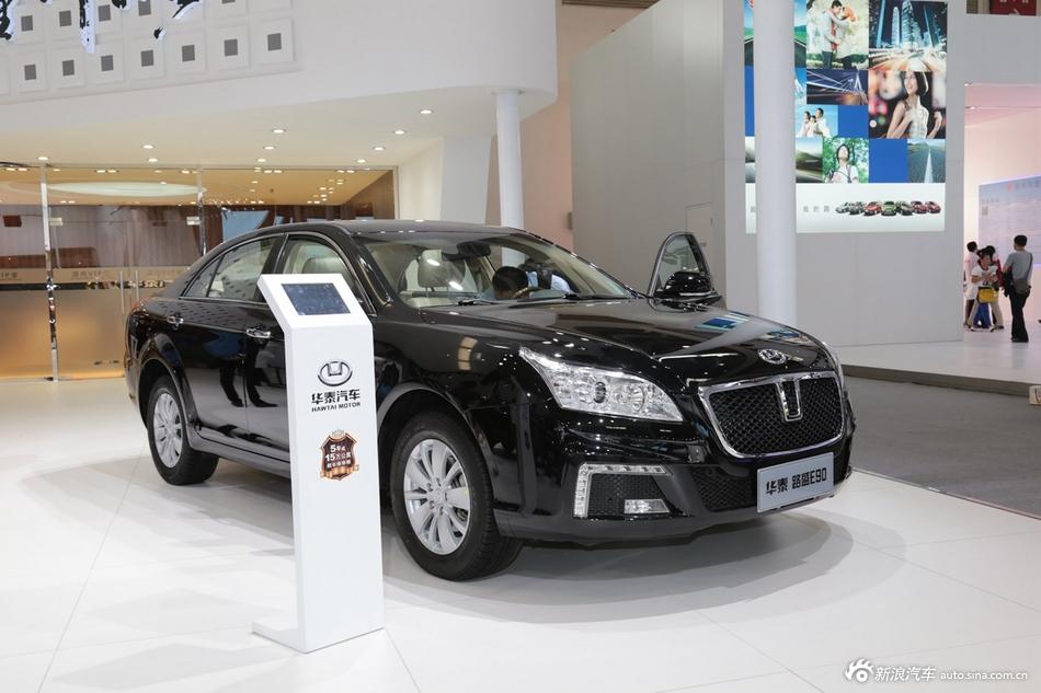 2014款路盛E90