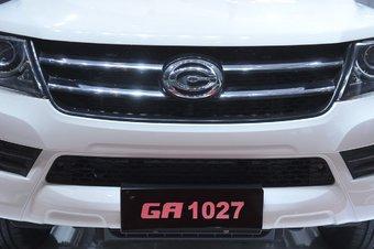 2014款广汽吉奥GA1027