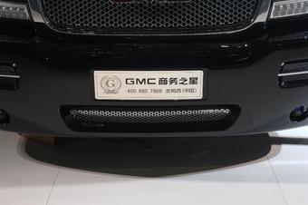 2014年第12届广州国际车展 图为:GMC商务之星