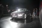 2014年第12届广州国际车展 图为:捷豹XE