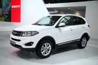 2014年第12届广州国际车展 图为:瑞虎5