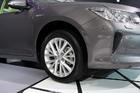 2014年第12届广州国际车展 图为:丰田 凯美瑞-混动