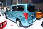 2014年第12届广州国际车展 图为:比亚迪商
