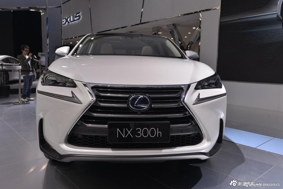 雷克萨斯NX300h